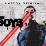 『THE BOYS』のホームランダーとかいうアメコミ界のニュースター
