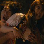 馬場ふみか、乳揉まれレイプシーン画像が過激すぎる!深夜ドラマ「名もなき復讐者ZEGEN」第2話で強姦未遂シーン!写真集色っぽよカット有
